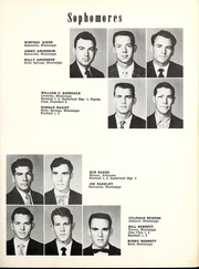 Northwest Mississippi Community College - Rockateer Yearbook (Senatobia, MS) online yearbook collection, 1956 Edition, Page 23