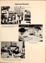 Northwest Mississippi Community College - Rockateer Yearbook (Senatobia, MS) online yearbook collection, 1961 Edition, Page 13 of 200
