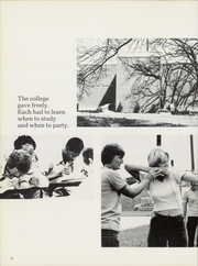 Page 14, 1975 Edition, Northwest Mississippi Community College - Rockateer Yearbook (Senatobia, MS) online yearbook collection