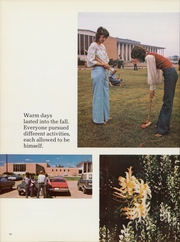 Page 16, 1975 Edition, Northwest Mississippi Community College - Rockateer Yearbook (Senatobia, MS) online yearbook collection