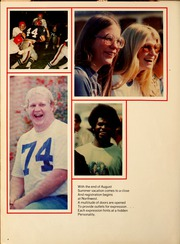 Page 8, 1978 Edition, Northwest Mississippi Community College - Rockateer Yearbook (Senatobia, MS) online yearbook collection