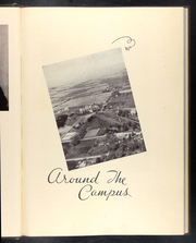 Northwest Missouri State University - Tower Yearbook (Maryville, MO) online yearbook collection, 1936 Edition, Page 13