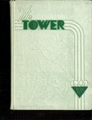 Northwest Missouri State University - Tower Yearbook (Maryville, MO) online yearbook collection, 1942 Edition, Cover