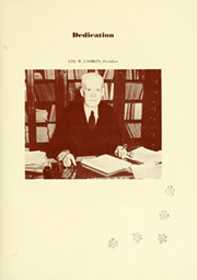 Page 11, 1942 Edition, Northwest Missouri State University - Tower Yearbook (Maryville, MO) online yearbook collection