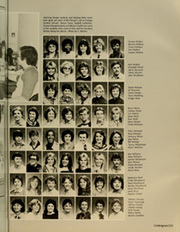 Northwest Missouri State University - Tower Yearbook (Maryville, MO) online yearbook collection, 1984 Edition, Page 257