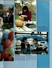 Page 11, 1987 Edition, Northwest Missouri State University - Tower Yearbook (Maryville, MO) online yearbook collection
