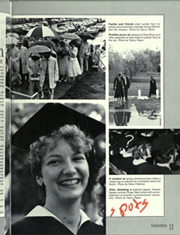 Page 17, 1987 Edition, Northwest Missouri State University - Tower Yearbook (Maryville, MO) online yearbook collection