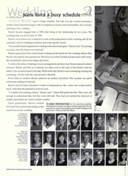 Northwest Missouri State University - Tower Yearbook (Maryville, MO) online yearbook collection, 1999 Edition, Page 274