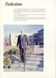 Page 10, 1965 Edition, Northwest Nazarene University - Oasis Yearbook (Nampa, ID) online yearbook collection