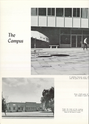 Page 14, 1965 Edition, Northwest Nazarene University - Oasis Yearbook (Nampa, ID) online yearbook collection