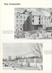 Page 16, 1965 Edition, Northwest Nazarene University - Oasis Yearbook (Nampa, ID) online yearbook collection