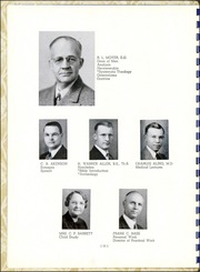 Northwestern Bible School - Scroll Yearbook (Minneapolis, MN) online yearbook collection, 1939 Edition, Page 18