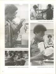 Northwestern Community High School - Expedition Yearbook (Flint, MI) online yearbook collection, 1976 Edition, Page 20