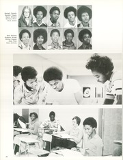 Northwestern Community High School - Expedition Yearbook (Flint, MI) online yearbook collection, 1978 Edition, Page 100 of 190