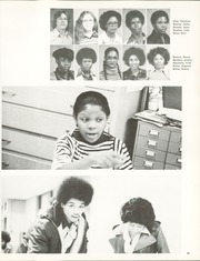 Northwestern Community High School - Expedition Yearbook (Flint, MI) online yearbook collection, 1978 Edition, Page 101