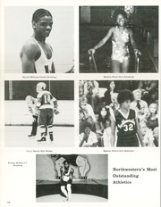 Northwestern Community High School - Expedition Yearbook (Flint, MI) online yearbook collection, 1978 Edition, Page 112