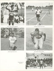Northwestern Community High School - Expedition Yearbook (Flint, MI) online yearbook collection, 1978 Edition, Page 113 of 190