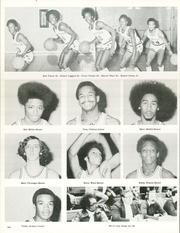 Northwestern Community High School - Expedition Yearbook (Flint, MI) online yearbook collection, 1978 Edition, Page 128