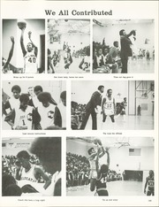Northwestern Community High School - Expedition Yearbook (Flint, MI) online yearbook collection, 1978 Edition, Page 129 of 190