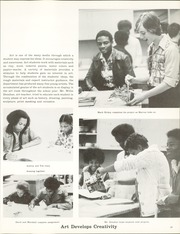 Northwestern Community High School - Expedition Yearbook (Flint, MI) online yearbook collection, 1978 Edition, Page 23 of 190