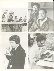 Northwestern Community High School - Expedition Yearbook (Flint, MI) online yearbook collection, 1978 Edition, Page 6