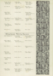 Northwestern High School - Norwester Yearbook (Detroit, MI) online yearbook collection, 1937 Edition, Page 63
