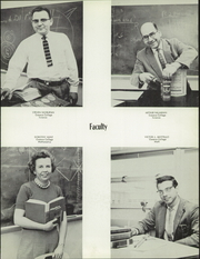 Page 13, 1959 Edition, Northwestern High School - Panther Yearbook (Darlington, PA) online yearbook collection