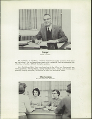 Page 7, 1959 Edition, Northwestern High School - Panther Yearbook (Darlington, PA) online yearbook collection