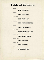 Page 12, 1949 Edition, Northwestern Oklahoma State University - Ranger Yearbook (Alva, OK) online yearbook collection