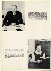 Page 16, 1949 Edition, Northwestern Oklahoma State University - Ranger Yearbook (Alva, OK) online yearbook collection