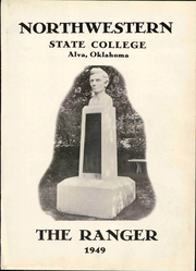Page 9, 1949 Edition, Northwestern Oklahoma State University - Ranger Yearbook (Alva, OK) online yearbook collection