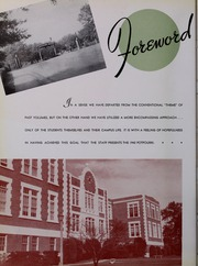 Page 10, 1942 Edition, Northwestern State University - Potpourri Yearbook (Natchitoches, LA) online yearbook collection