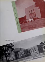 Page 11, 1942 Edition, Northwestern State University - Potpourri Yearbook (Natchitoches, LA) online yearbook collection