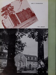 Page 12, 1942 Edition, Northwestern State University - Potpourri Yearbook (Natchitoches, LA) online yearbook collection