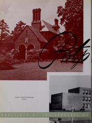 Page 6, 1942 Edition, Northwestern State University - Potpourri Yearbook (Natchitoches, LA) online yearbook collection