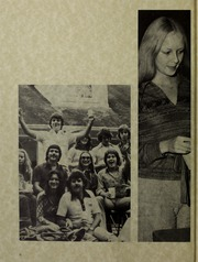 Page 10, 1976 Edition, Northwestern State University - Potpourri Yearbook (Natchitoches, LA) online yearbook collection