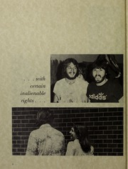Page 12, 1976 Edition, Northwestern State University - Potpourri Yearbook (Natchitoches, LA) online yearbook collection