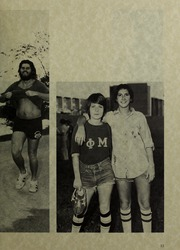 Page 17, 1976 Edition, Northwestern State University - Potpourri Yearbook (Natchitoches, LA) online yearbook collection