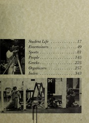 Page 7, 1976 Edition, Northwestern State University - Potpourri Yearbook (Natchitoches, LA) online yearbook collection