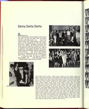 Northwestern University - Syllabus Yearbook (Evanston, IL) online yearbook collection, 1968 Edition, Page 250