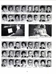 Norwalk High School - Signal Yearbook (Norwalk, OH) online yearbook collection, 1964 Edition, Page 53