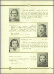 Norwich Free Academy - Mirror Yearbook (Norwich, CT) online yearbook collection, 1937 Edition, Page 128