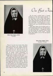 Notre Dame Cathedral Latin School - Yearbook (Chardon, OH) online yearbook collection, 1943 Edition, Page 18
