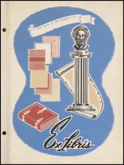 Notre Dame High School - Crusader Memories Yearbook (Cresco, IA) online yearbook collection, 1952 Edition, Page 3
