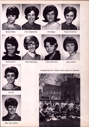 Notre Dame High School - En Dee Cue Yearbook (Quincy, IL) online yearbook collection, 1966 Edition, Page 33