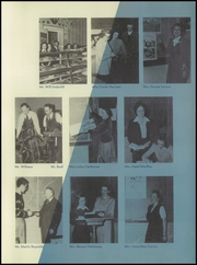 Nott Terrace High School - Terracian Yearbook (Schenectady, NY) online yearbook collection, 1946 Edition, Page 17 of 146