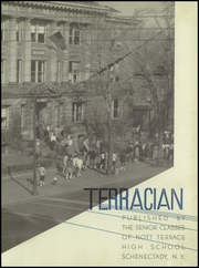 Nott Terrace High School - Terracian Yearbook (Schenectady, NY) online yearbook collection, 1946 Edition, Page 5 of 146
