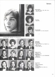 O D Wyatt High School - Roadrunner Yearbook (Fort Worth, TX) online yearbook collection, 1973 Edition, Page 171