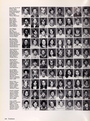 Oak Park and River Forest High School - Tabula Yearbook (Oak Park, IL) online yearbook collection, 1976 Edition, Page 244