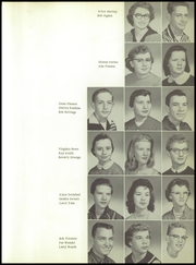 Oakland Township High School - Oak Leaves Yearbook (Oakland, IL) online yearbook collection, 1959 Edition, Page 43 of 112